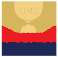 2018 World Cup of Golf logo