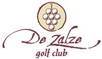 De Zalze Golf Club logo