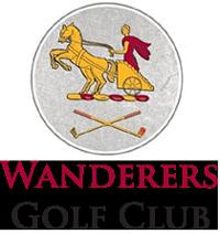 Wanderers Golf Club logo