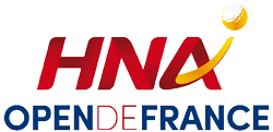 Open de France logo