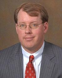 Nathan (Nat) E. Hardwick IV. founding partner and the largest shareholder of Atlanta, Georgia, - based Morris Hardwick Schneider firm