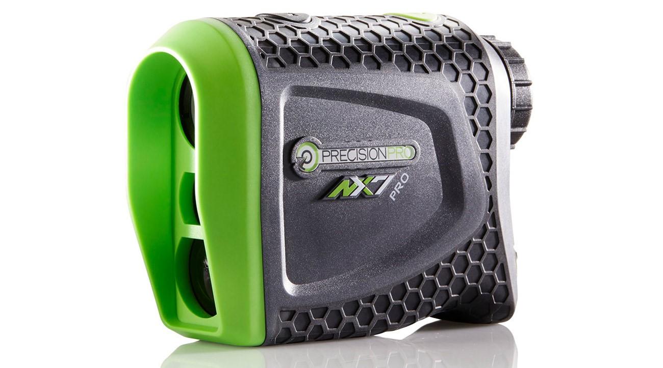 precision-pro-golf-nx7-pro-rangefinder-slope model