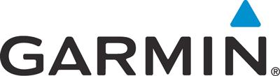 Garmin logo 2016
