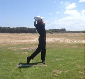 Golf Tips   I WANT MORE DISTANCE!   GolfWeather Com